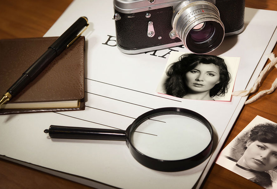 The Job of a Private Investigator